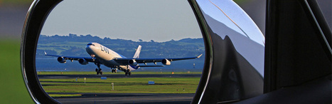 Airport Transfers - Airport Chauffeured Cars | Airport Chauffeured Cars | Scoop.it