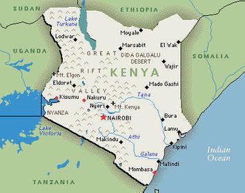 Facts For Kids- Kenya | Kenya-and-England | Scoop.it