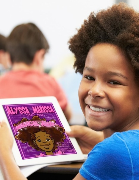 Multicultural eBooks Sparks Reading Interest in Kids | Pobre Gutenberg | Scoop.it