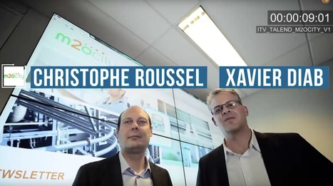 Data Masters Awards 2015 : les lauréats | Ville de demain | Scoop.it