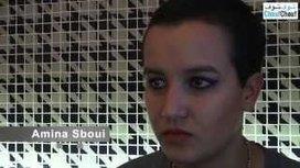 Amina Sboui, 19 ans, ex-Femen et féministe tunisienne | A Voice of Our Own | Scoop.it