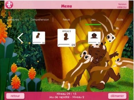 Une application pour aider les enfants face à l'autisme | La technologie au service de la santé et du handicap | Scoop.it