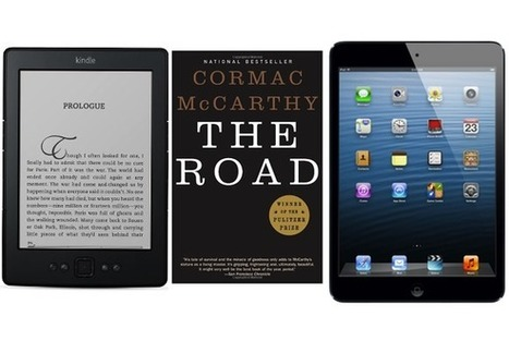 Apple should lead the move to DRM-free ebooks - Macworld | Ebook and Publishing | Scoop.it
