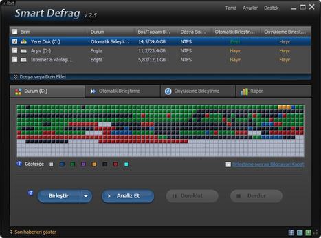 Smart Defrag | Nettenİndir | Scoop.it