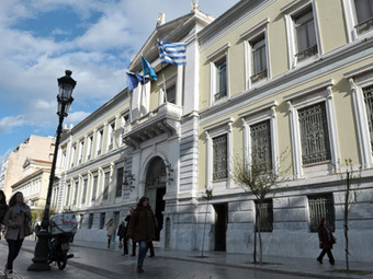 Major Greek banks ask for 27.4 billion euro — RT | Gold and What Moves it. | Scoop.it