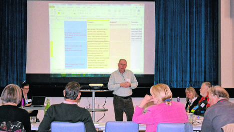 Emergency response to extreme weather events on the agenda - Cooma Monaro Express   Complex Systems and X-Events   Scoop.it