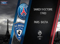 Paris-Bastia : La bande-annonce - psg.fr | Onlyone PSG TV | Scoop.it
