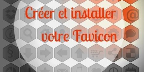 Apprendre à créer et installer un Favicon pour WordPress | WordPress France | Scoop.it