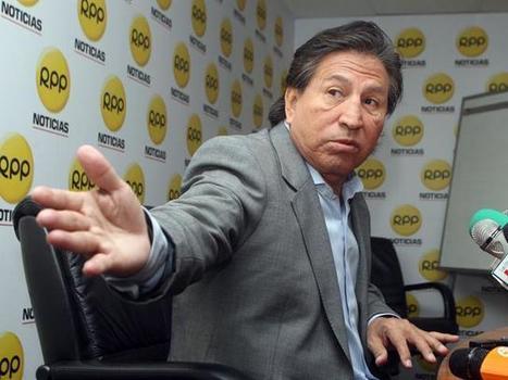 Daniel Mora: Toledo ha decidido ir con Villarán a la Alcaldía de Lima | RPP NOTICIAS | Piero informa | Scoop.it