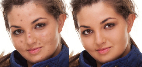Photo Retouching | Photo Retouching Services | Clipping Creations India | Beaded Lace Fabric | Scoop.it