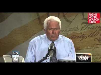 Bryan Fischer's Never-Ending Quest To Rationalize Criminalizing Homosexuality | Daily Crew | Scoop.it