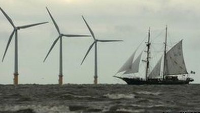 Government boost for offshore wind | GCSE Economics | Scoop.it