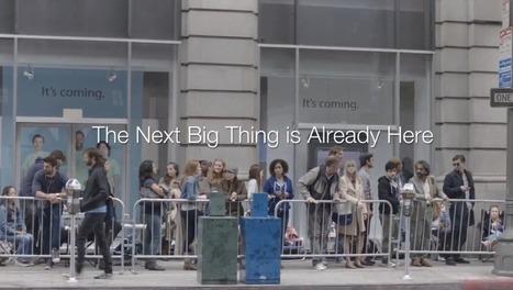 Samsung's marketing Death Star spent $14 billion this year | Hot Technology News | Scoop.it