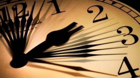 Why Does Time Seem to Speed Up with Age? | News we like | Scoop.it