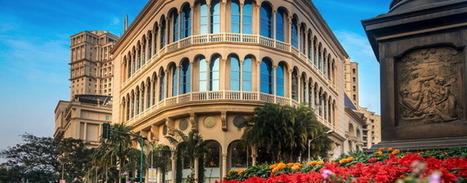 HVS Report - Rodas – An ECOTEL Hotel : Inspiring Sustainability - By Avantika Singh :: Hospitality Trends | veille et tourism | Scoop.it