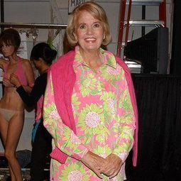 Fashion Designer Lilly Pulitzer Dead at 81 | Why fashion is necessary | Scoop.it