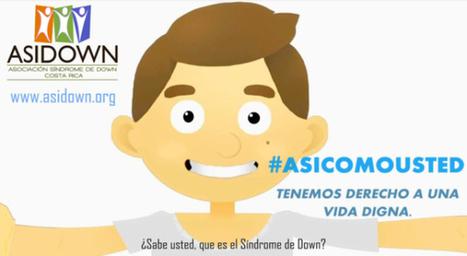 ¿Sabe usted qué es el síndrome de Down?   Sindrome de Down   Scoop.it