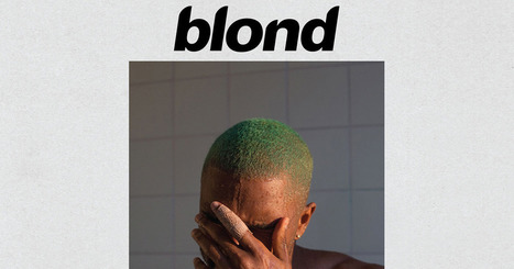Album Review: Frank Ocean's Blonde Considers Identity, Sexuality, and the Roads Not Taken | The Music Box | Scoop.it