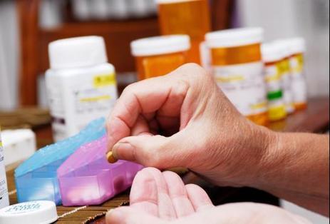 L'industrie pharmaceutique parie sur une médecine de plus en plus personnalisée | Buzz e-sante | Scoop.it