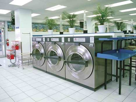 Numerous Plus Points for Using a Trustworthy Commercial Laundry Service | For All | Scoop.it