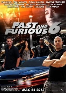 Hızlı ve Öfkeli 6 Türkçe Altyazılı Full İzle | Yeni Film İzle , Full Hd Film İzle , Filmi Full İzle | Hızlı Ve Öfkeli 6 İzle | Scoop.it
