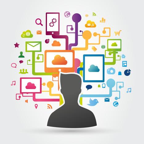 Médiamétrie : les jeunes et les silver surfers accros d'internet   digital tendances   Scoop.it