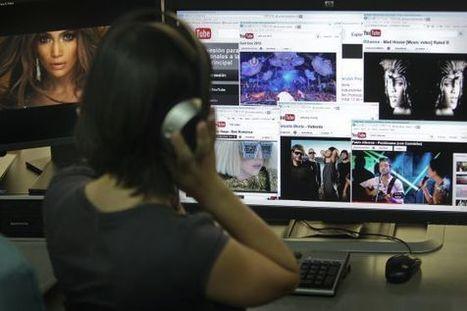 La generación 'youtuber' hace caja | CEMAV | Scoop.it