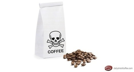 Coffee for Longevity: Does Coffee Actually Lower Risk of Death? | Daily Shot Of Coffee Blog | Winged Memes | Scoop.it