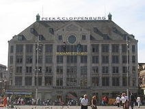 Amsterdamse schoolklas sloopt Madame Tussauds - Blog.nl (Blog) | Kunst in de journalistiek | Scoop.it