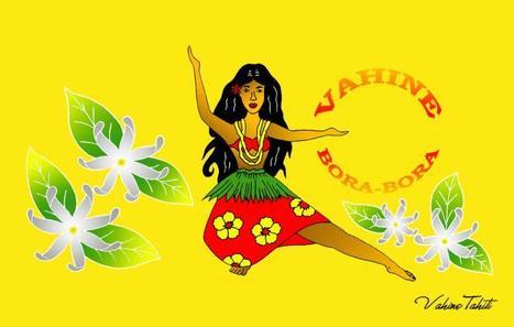 http://fr.ultimate-sarong.com/accueil | Danse Polynésienne à Paris | Scoop.it