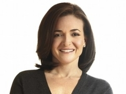 Sheryl Sandberg's 5 Best 'Lean In' Tips for Women | I can explain it to you, but I can't understand it for you. | Scoop.it