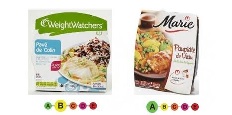 L'étiquetage nutritionnel révèle quelques surprises | 16s3d: Bestioles, opinions & pétitions | Scoop.it