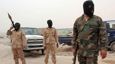 Militiamen kill three in Tripoli protest - Press TV   Saif al Islam   Scoop.it