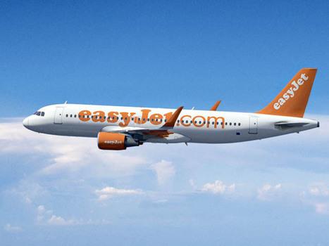 EasyJet lance trois routes à Londres – Southend - Air-Journal | easyjet | Scoop.it