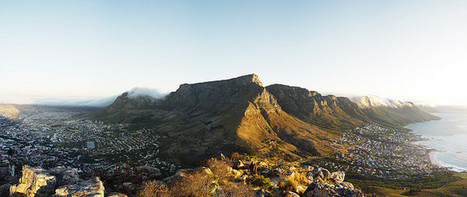 How to save money when travelling to Cape Town | Community | Scoop.it