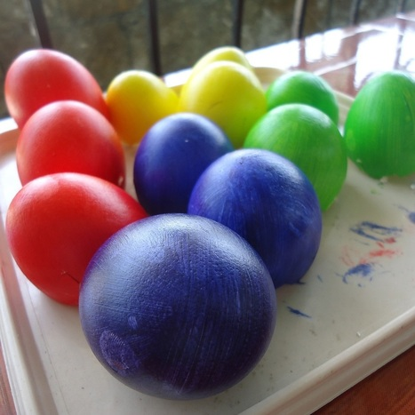My Eggshell Mosaic Art Project - News - Bubblews | Make Hits on your Blog by Cococute Life | Scoop.it