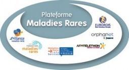 Actes du FORUM maladies rares en PACA - Alliance Maladies Rares   Maladies chroniques et Education Thérapeutique   Scoop.it
