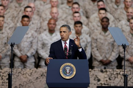 Military families would take a $5,000 hit in benefits with Obama budget | Veterans | Scoop.it
