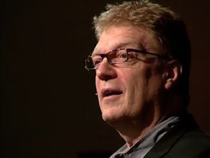 #903 Ken Robinson inspires education revolution | Education materials and tools for financial literacy | Scoop.it