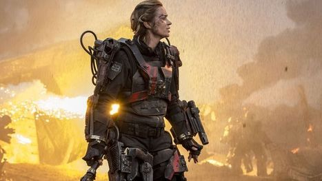 'Edge of Tomorrow': Future tech innovations - Fox News | Interesting Facts | Scoop.it
