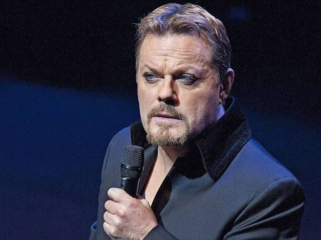Eddie Izzard: Why the Germans do have a sense of humour - The Independent | German learning resources and ideas | Scoop.it