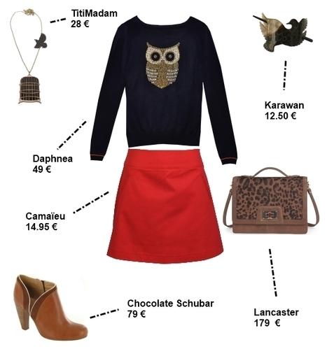 4 manières de porter... le cartable | So What? Votre magazine féminin en ligne | Accessoires de Mode | Scoop.it