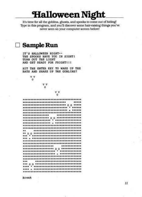'Computer monsters' by Stephen Manes and Paul... | ASCII Art | Scoop.it