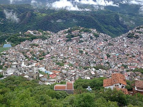 Taxco, Guerrero - Pueblos Mágicos Mexico   Arte y cultura en Mesoamérica, México colonial y revolucionario   Scoop.it