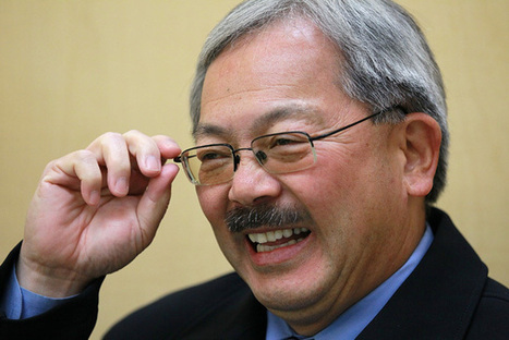 Mayor Lee's Sharing Economy Working Group Is Hardly Working - SFist | Peer2Politics | Scoop.it