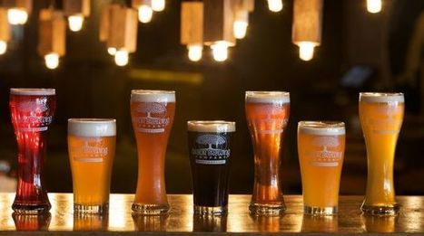 The Growing Beer Craze: India's Most Popular Microbreweries | International Beer News | Scoop.it