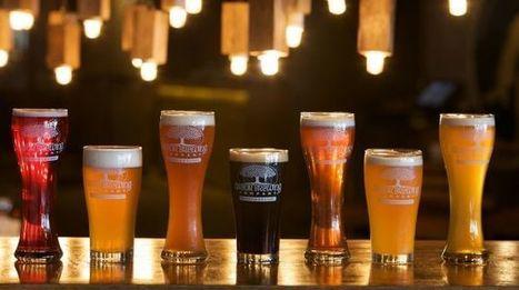 The Growing Beer Craze: India's Most Popular Microbreweries   International Beer News   Scoop.it