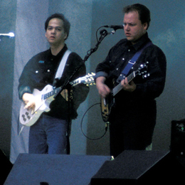 Flashback: Pixies Jam With Paul Shaffer on 'Letterman' in 1992 | Around the Music world | Scoop.it
