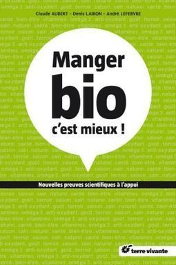 Manger bio c'est mieux ! - aboneobio.com (Blog) | Concurrents-Marketing | Scoop.it