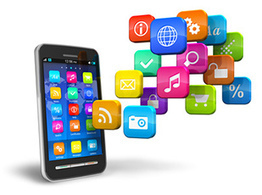 Why 74% of smartphone apps are dropped by the 10th use | Healtcare-Pharma Marketing | Scoop.it